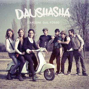 album Canzoni dal Fosso - Daushasha