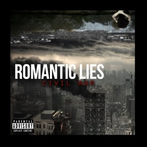 album Civil War - Romantic Lies