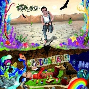 album RabdoAmanti - Arau - RabdoAmanti