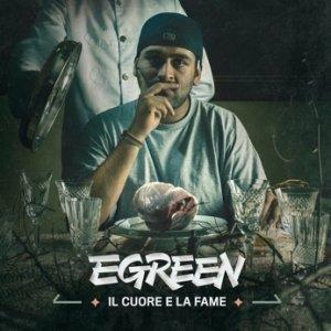 album Il cuore e la fame - Egreen
