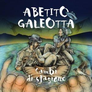 album Cambi di stagione - Abetito Galeotta