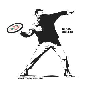 album STATO SOLIDO - WINSTONMCNAMARA