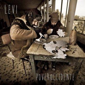 album Poveroccidente - Levi