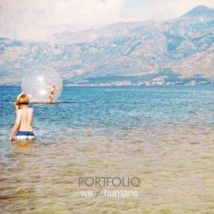 album We Humans - Portfolio