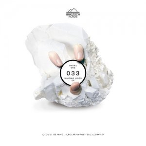 album Waiting Lines Ep - Broke One