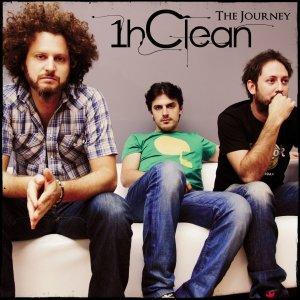 album The Journey - 1hClean