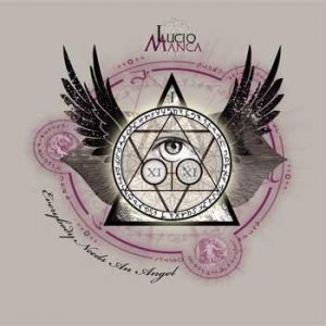 album Everybody Needs an Angel - Lucio Manca