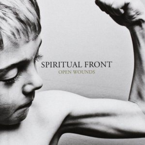 album Open Wounds - Spiritual Front