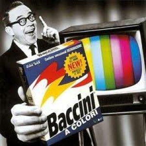 album Baccini a colori - Francesco Baccini