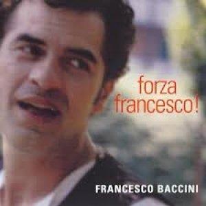 album Forza Francesco! - Francesco Baccini