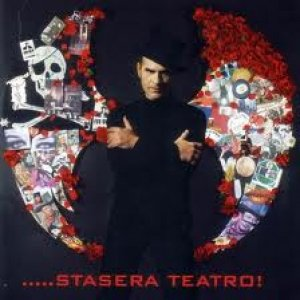 album Stasera teatro - Francesco Baccini