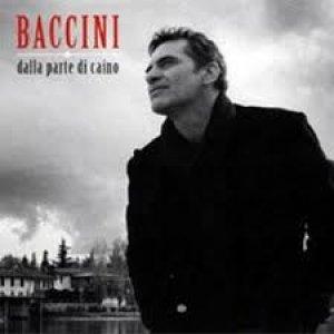 album Dalla parte di Caino - Francesco Baccini