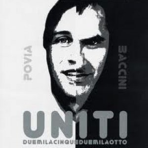 album Uniti (con Povia) - Francesco Baccini