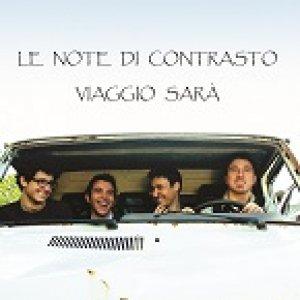 album Viaggio Sarà - Le Note Di Contrasto