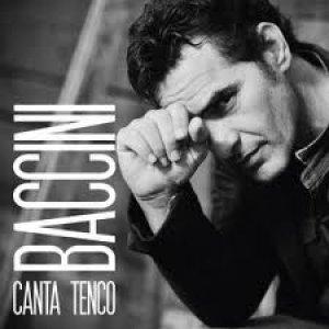 album Baccini canta Tenco - Francesco Baccini