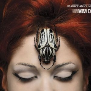 album Vivid - Beatrice Antolini