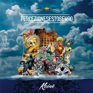 album Koinè - Percezionesestosenso