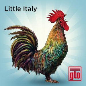 album Little Italy - Gto Club