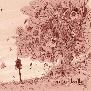 album Lennon Kelly - Lennon Kelly