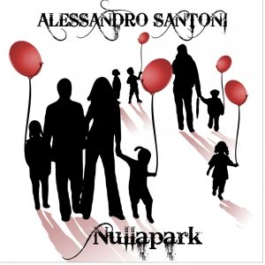 album Nullapark - Alessandro Santoni