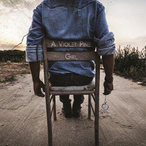 album Girl - A Violet Pine