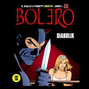 album Diabolik - Bolero