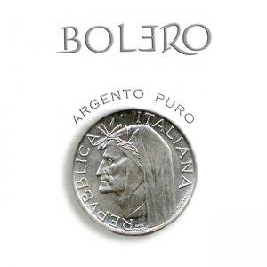 album Argento Puro - Bolero