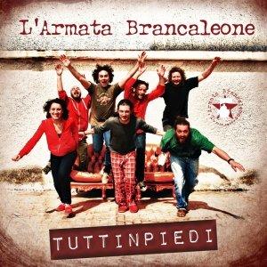 album TUTTINPIEDI - L'Armata Brancaleone
