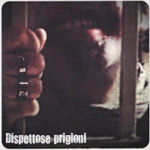 album Dispettose Prigioni - Joker Gang