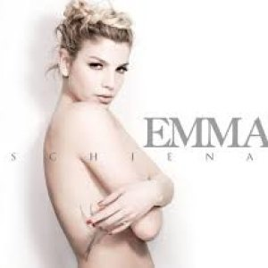 album Schiena - Emma Marrone