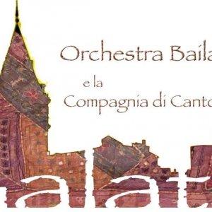 album Galata - Orchestra Bailam
