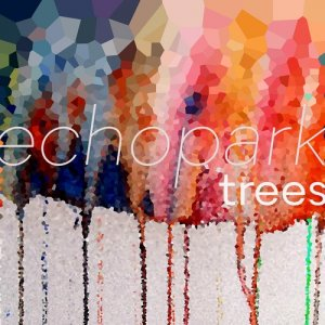 album Trees - Echopark