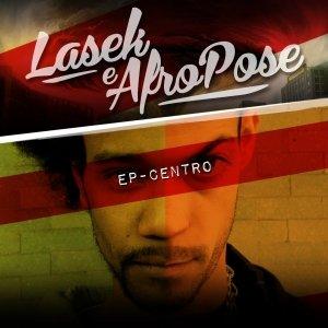 album EPcentro - LasekAfropose