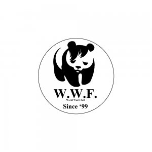 album Bamboo tapes - W.W.F. since '99