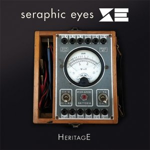 album Heritage - Seraphic Eyes