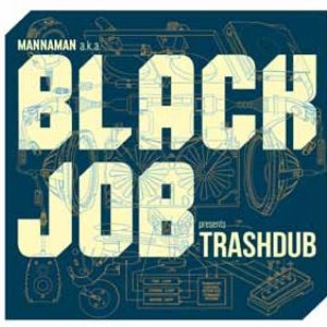 album Trashdub - Blackjob