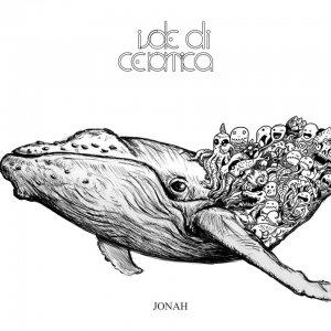 album Jonah EP - Isole di Ceramica