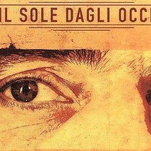 album Il sole dagli occhi (2013) - Toni Moretto