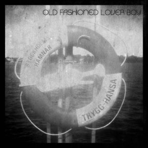 album Home Recordings - Old Fashioned Lover Boy