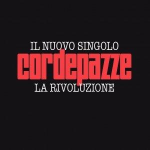 album La rivoluzione - Cordepazze