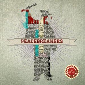 album Un laureato - peacebreakers