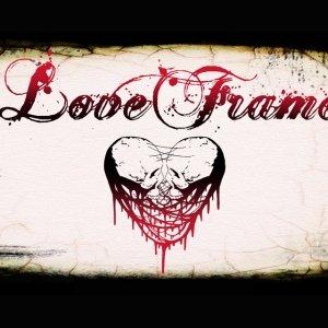 album Love Frame EP - Love Frame