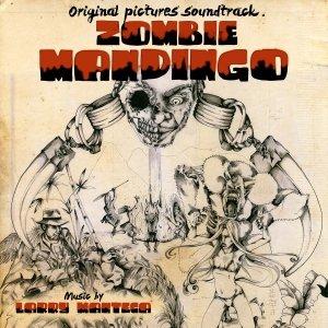 album Zombie Mandingo - Larry Manteca