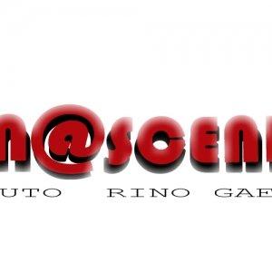 album Rin@scendo Demo - Rin@scendo -Tributo Rino Gaetano