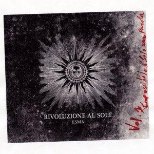 album Rivoluzione al sole (vol.1) - ESMA