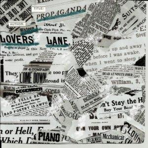 album PROPAGANDA - 16 Lovers Lane