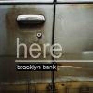 album Brooklyn Bank - Here