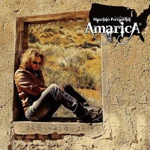 album AMARICA - Maurizio Ferrandini