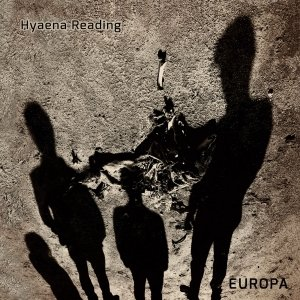 album Europa - Hyaena Reading