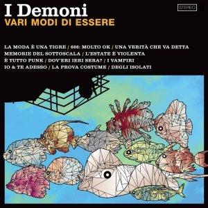 album Vari modi di essere - I Demoni
